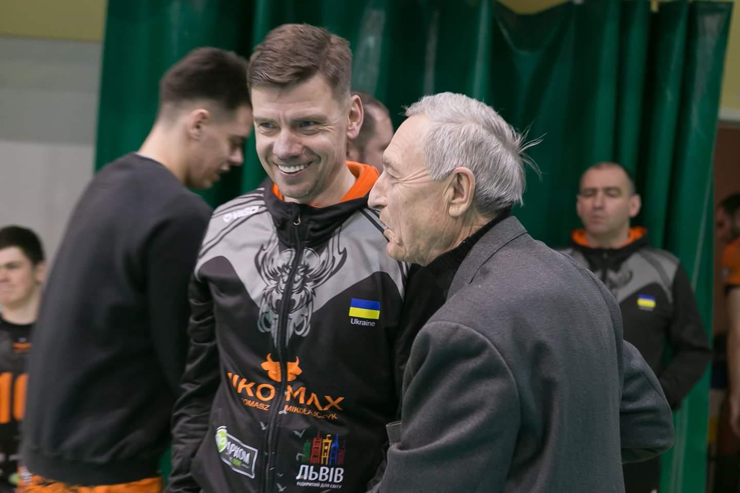 Кубок України 2018-2019. Фотозвіт - 2