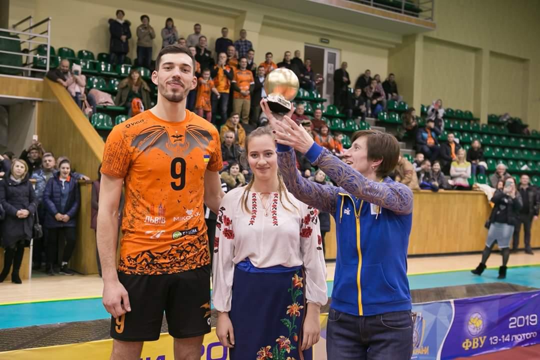 Кубок України 2018-2019. Фотозвіт - 16