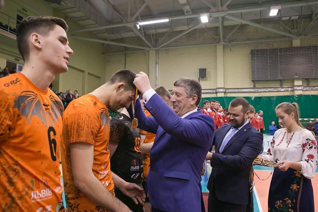 Кубок України 2018-2019. Фотозвіт - 18