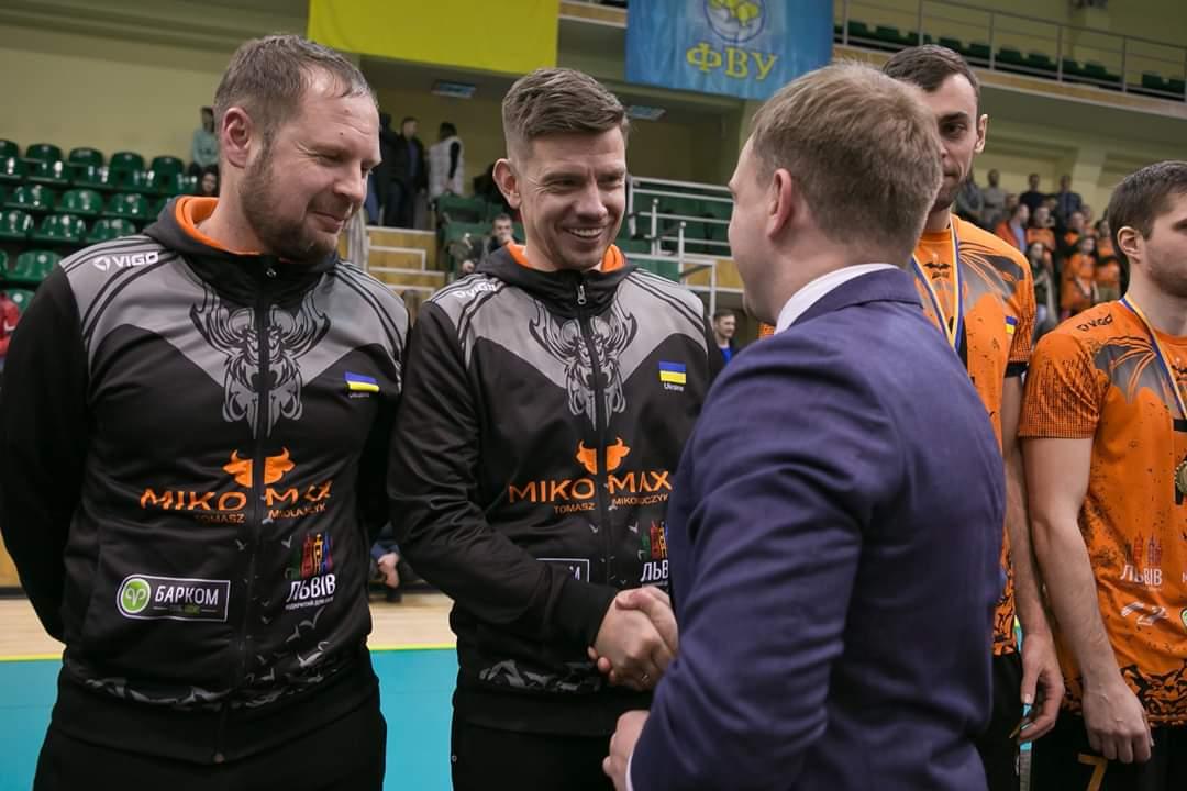Кубок України 2018-2019. Фотозвіт - 8