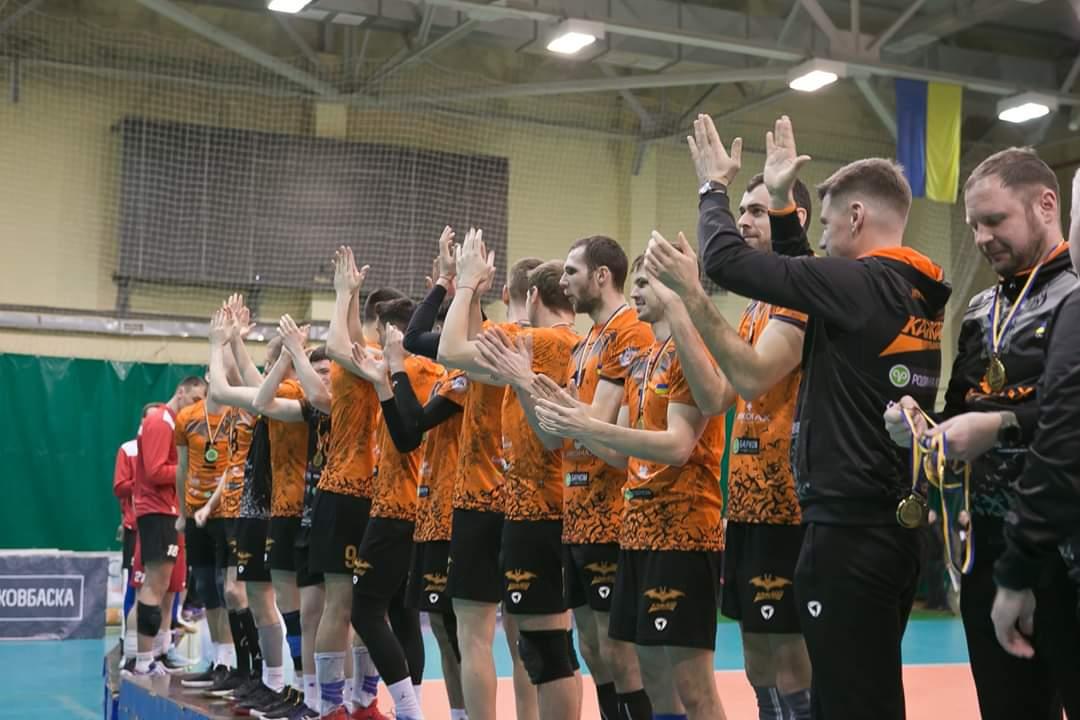 Кубок України 2018-2019. Фотозвіт - 9