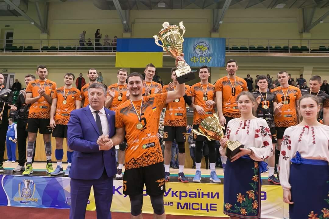 Кубок України 2018-2019. Фотозвіт - 3
