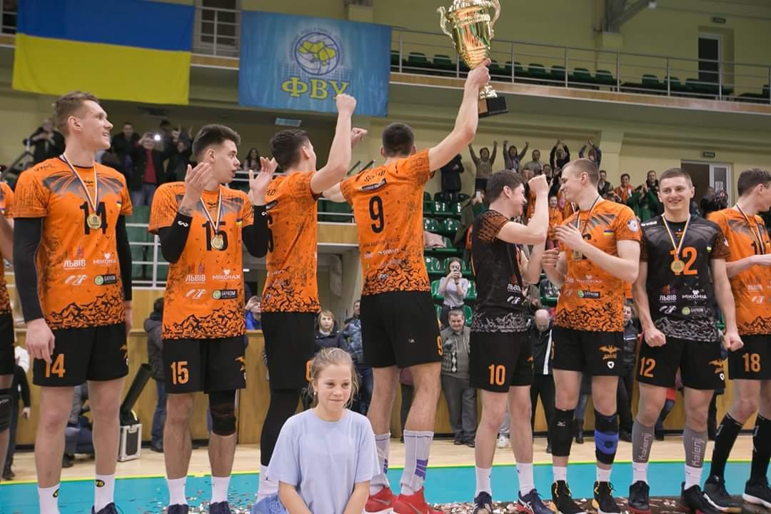 Кубок України 2018-2019. Фотозвіт - 4