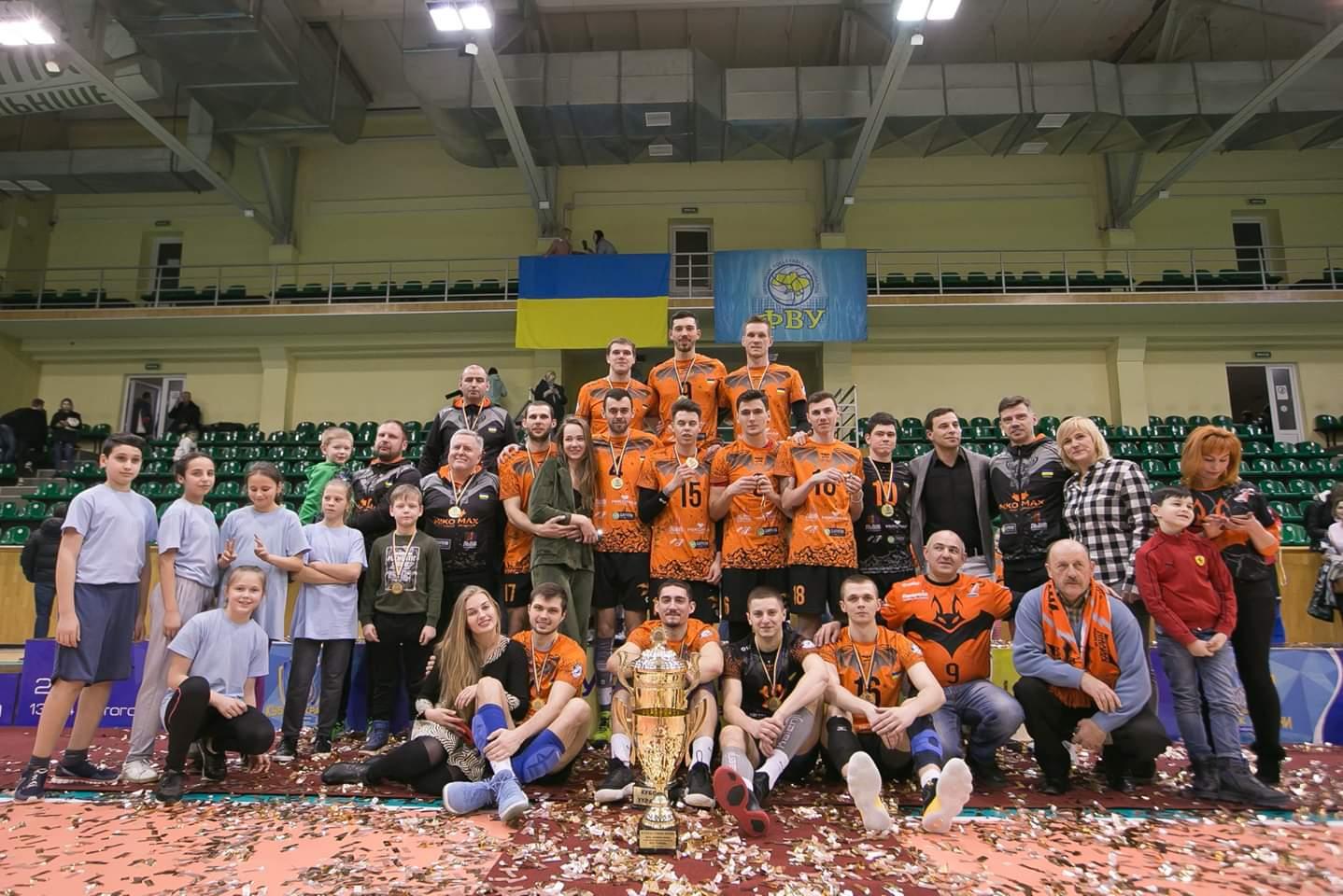 Кубок України 2018-2019. Фотозвіт - 22