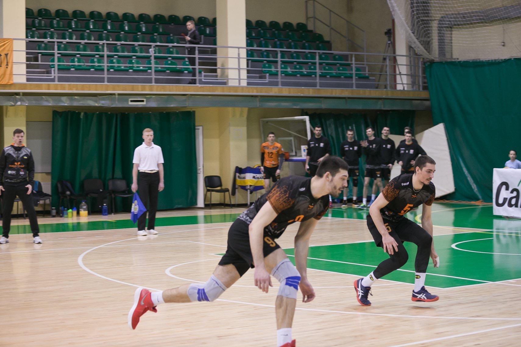 «Барком-Кажани»:»Серце Поділля». Фінал  Чемпіонату. Фотозвіт - 11