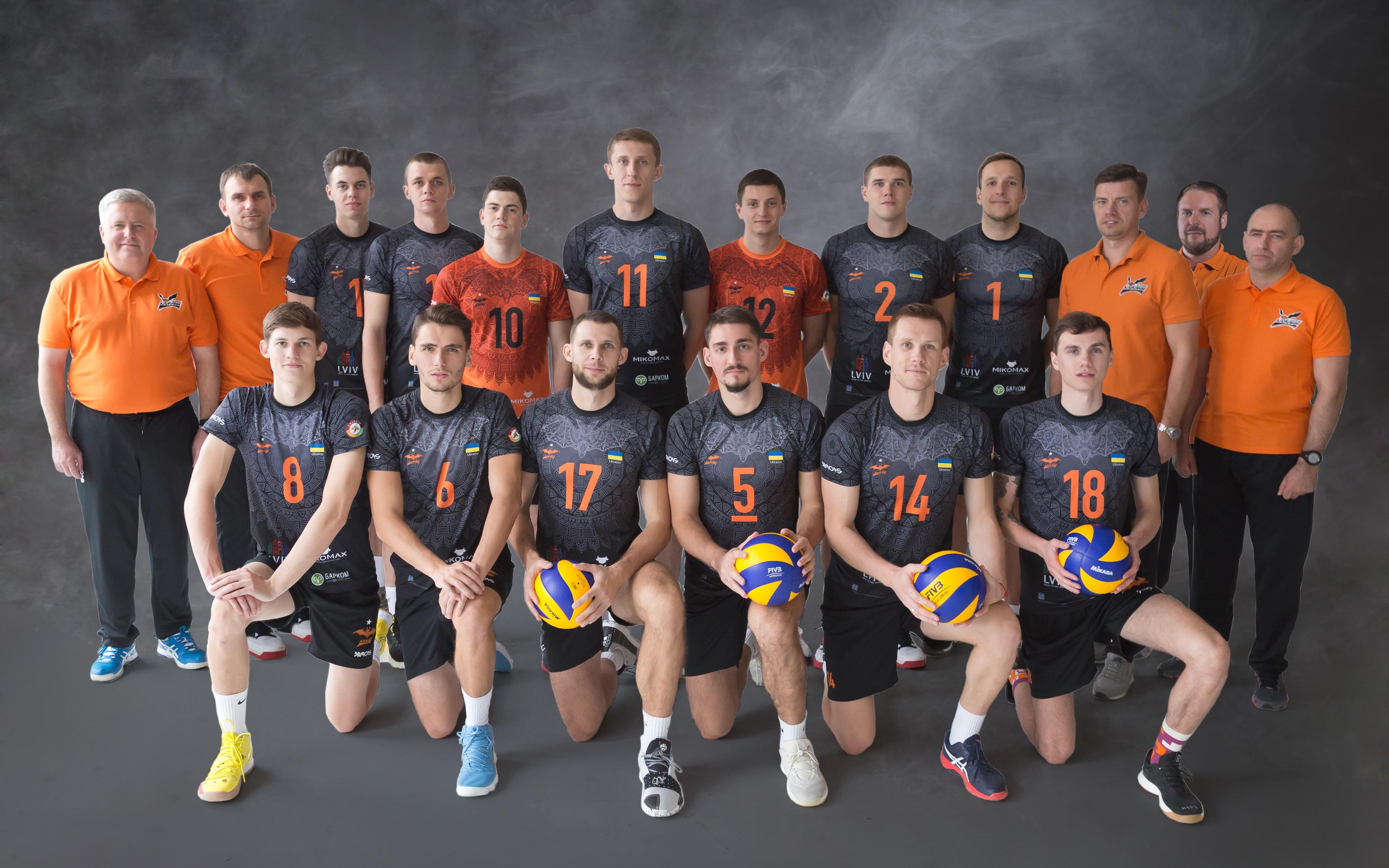 «Участь «кажанів» у «ПлюсЛізі» – виведе український волейбол на вищий рівень», – Олег Баран