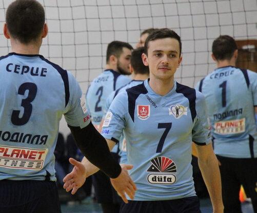 Вітаємо у нового гравця клубу Іллю Поліщука