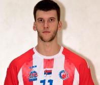 До «кажанів» приєднався гравець з Сербії