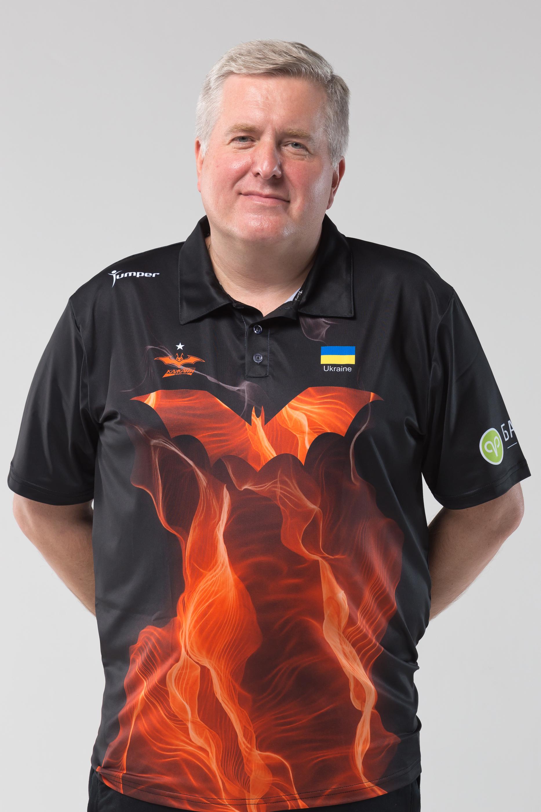 Олександр Василишин