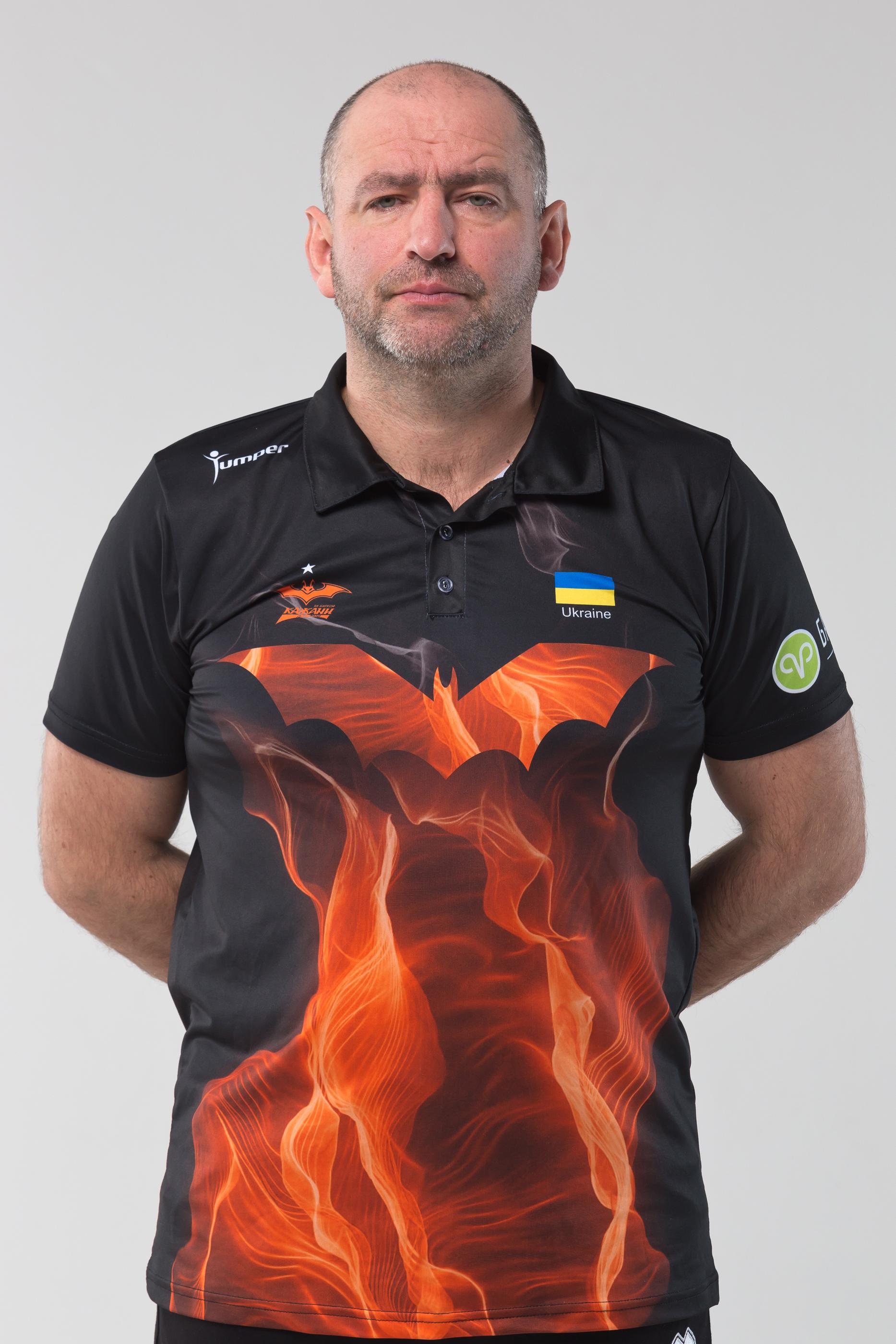 Ігор Рабків